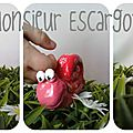 monsieur escargot