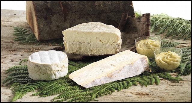 la cremerie royale fromages 2