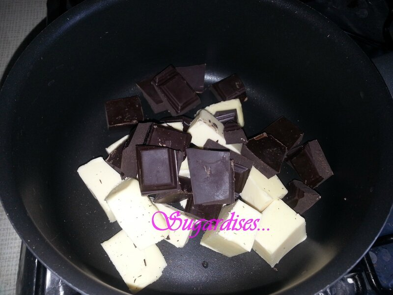 choco beurre