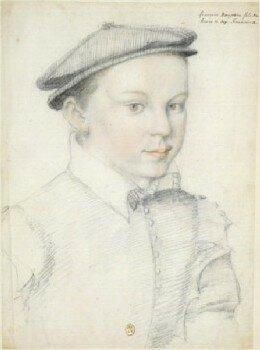 François II (BnF)