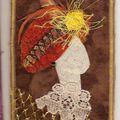 Chapeau d'automne (pochette) - Marick Kernaleguen