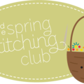 Spring stiching club ...the end !