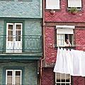 Porto #1 être réveillés tôt le matin par le cri