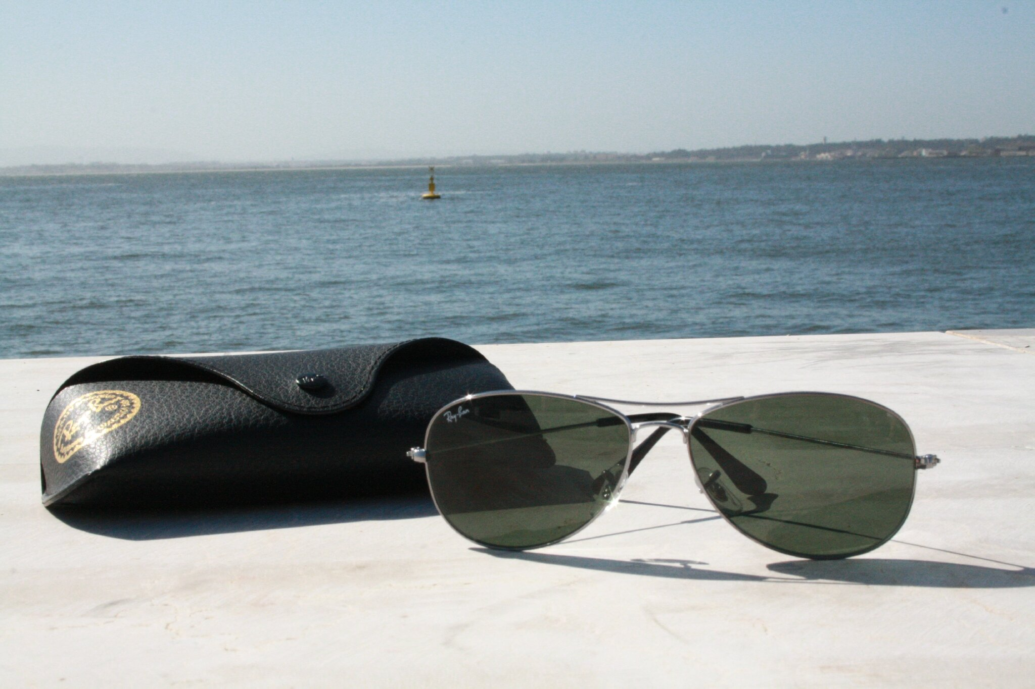 Ray Ban Aviator Homme Mannequin