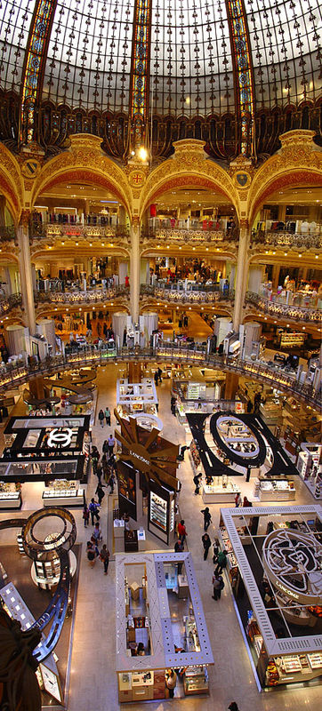 GaleriesLafayette