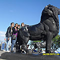 Voyage à Barcelone 2012