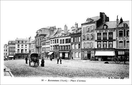 AVESNES_Place_Leclerc