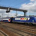 BB 27351 à Pont Cardinet