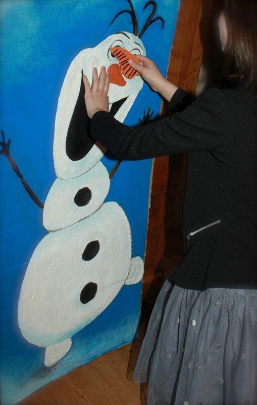 Nez d'Olaf
