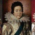 Les années 1610 c'est au cours des années 1610
