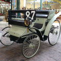 PEUGEOT type 5 quadricycle 1894 Sochaux (1)