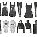 The Mortal Instruments Hot Topic Clothes