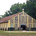 Cathédrale Saint Kizito d'Idiofa