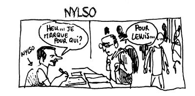 Nylso