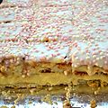 Millefeuille...thermomix