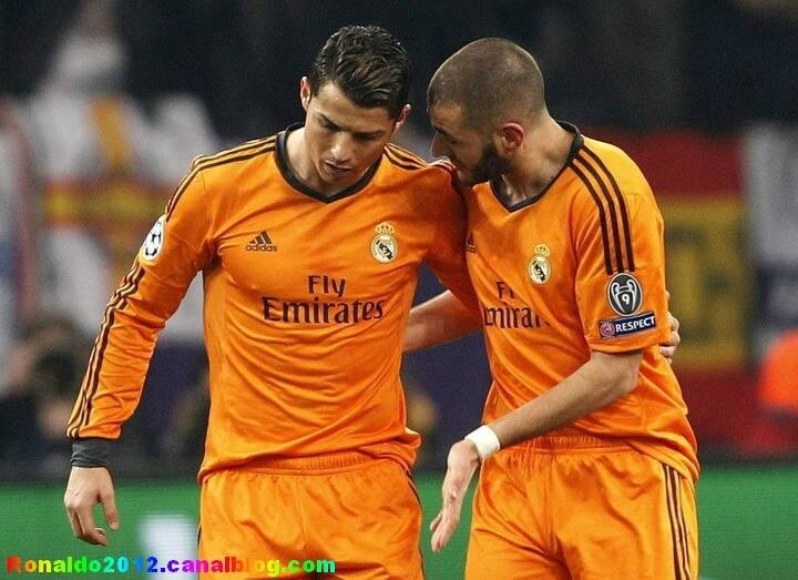 Schalke 04 Real Madrid 1 - 6 (12)