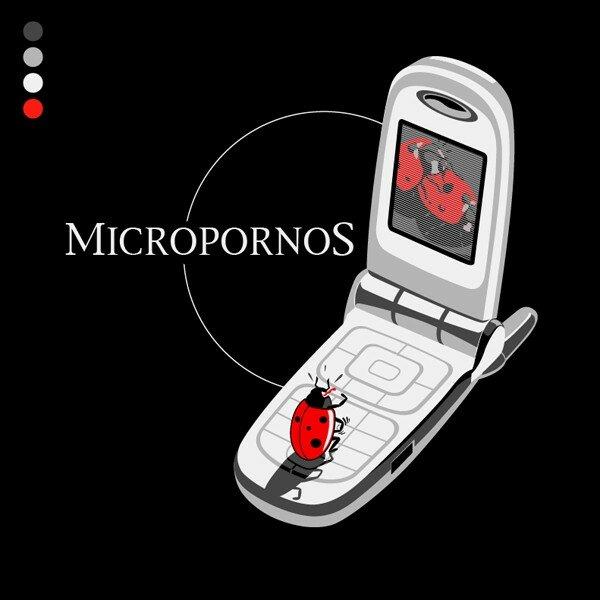 LA FRAISE • Micropornos
