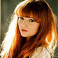 Stef Dawson Catching Fire movie