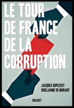 le tour de france de la corruption