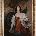 Outstanding van dyck portrait acquired for bowes museum, accepted in lieu of tax