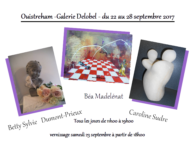 ouistreham sept flyers