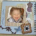 Portraits choisis 8
