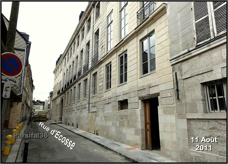 2011 - Rue d'Ecosse - 11 Août - (3)