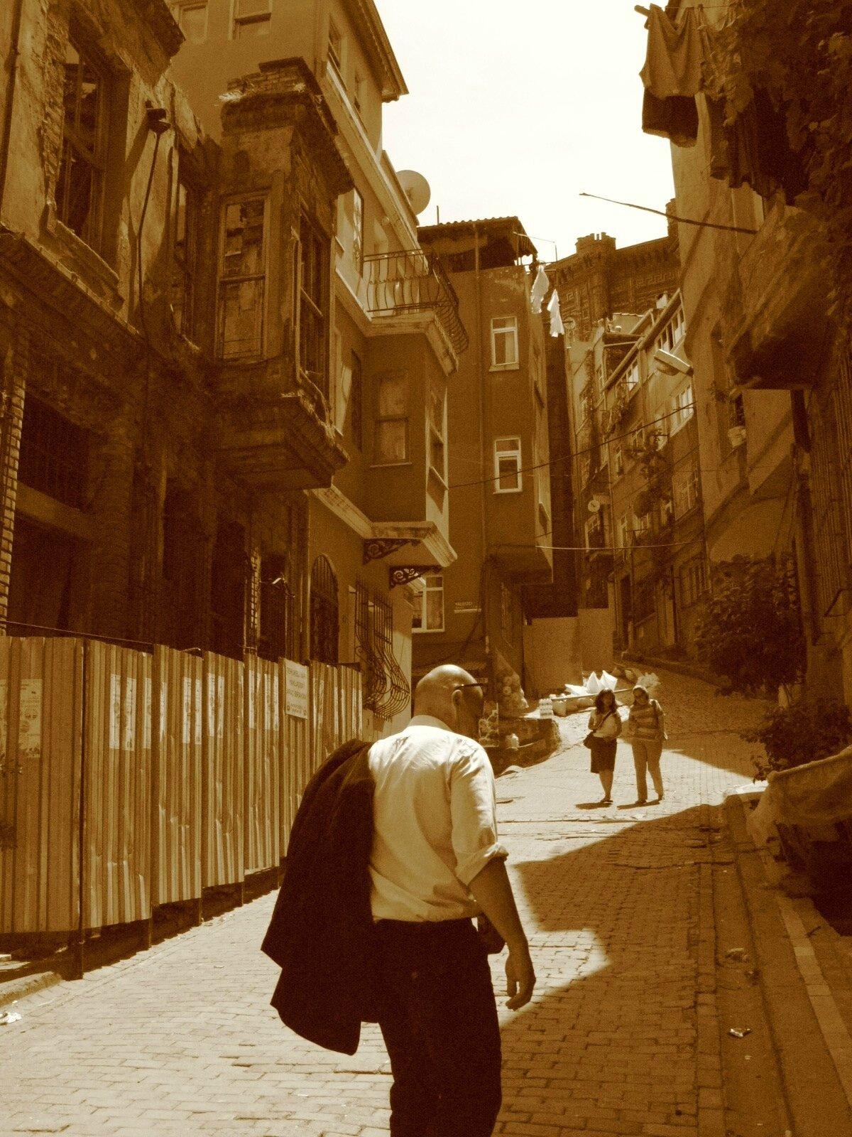 istanbul 2007 fatih - copie 2
