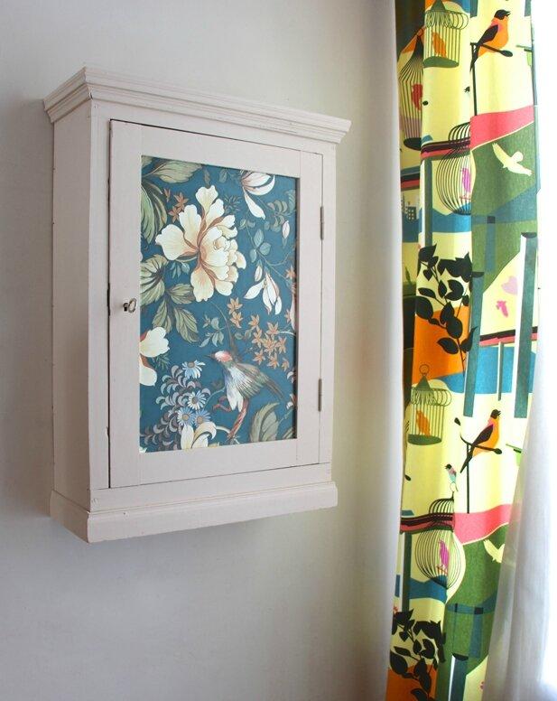 armoire-papier-peint