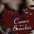 Coeurs écorchés tome 1, de stéphanie jean-louis / nath'