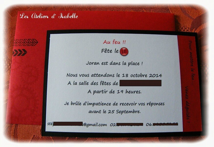 Invitation Suite is good invitation ideas