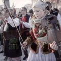 Traditions polonaises - cracovie - pologne