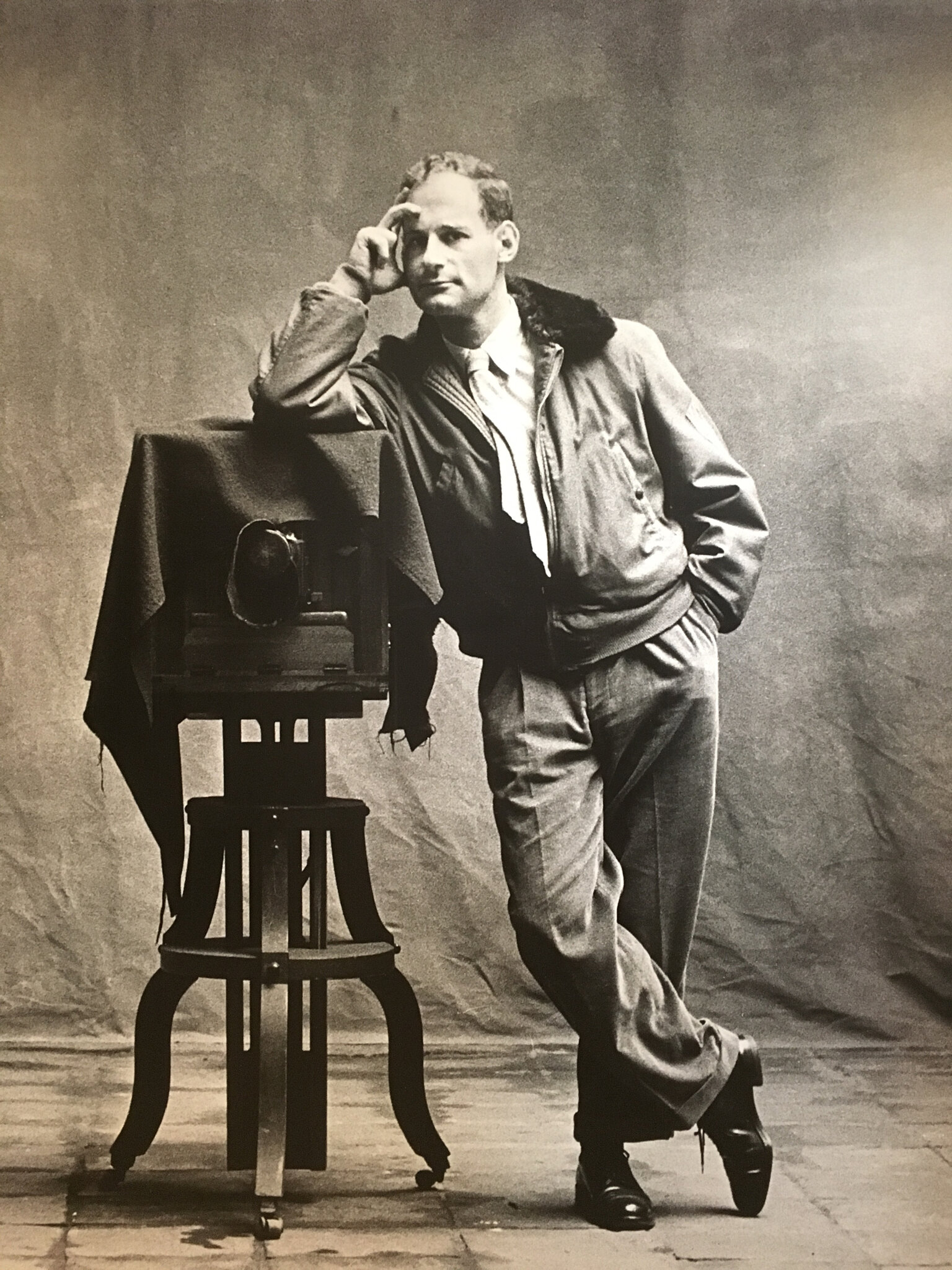 Irving Penn, centenaire d'un maestro de la photo, Superbe!