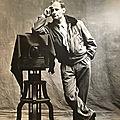 Irving penn, centenaire d'un maestro de la photo, superbe!