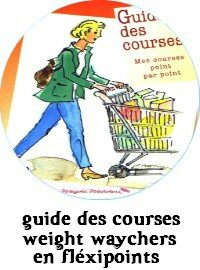 index-guide-des-course-flexipoints weight watchers