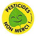 Les sénateurs sont contre une interdiction totale des pesticides néonicotinoïdes