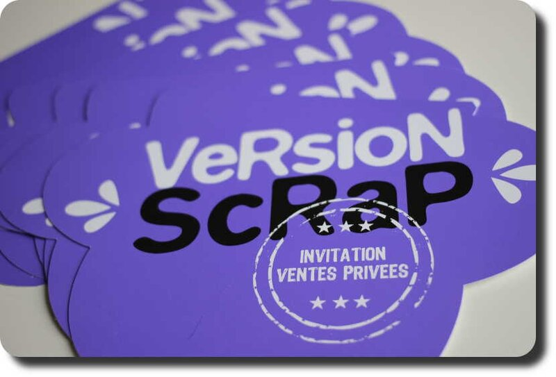 Invitations VIP VS2014