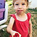 Ma fille de 2 ans 1/2 et ses allergies alimentaires
