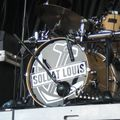 ~SOLDAT LOUIS concert Carhaix 14/07/09~