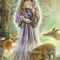 Quelle déesse celtique suis-je??