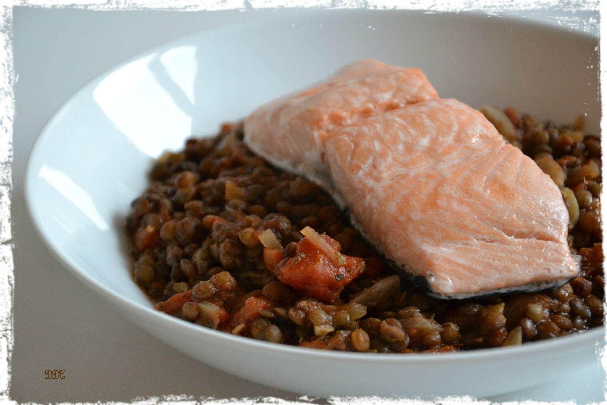 Poisson tous les messages sur poisson ddcuisine - Cuisiner saumon surgele ...