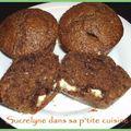 Muffins à la mode régressive