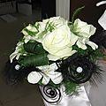 Mariage : Bouquets de fille d' honneur