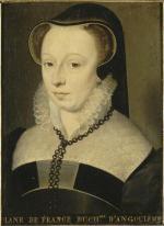 Diane de France, musée du Louvre