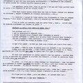 Henri simon: la greve de la poste de 1974, faire le tri