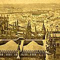 Catalogue d'anciennes photos d'europe 1880 espagne