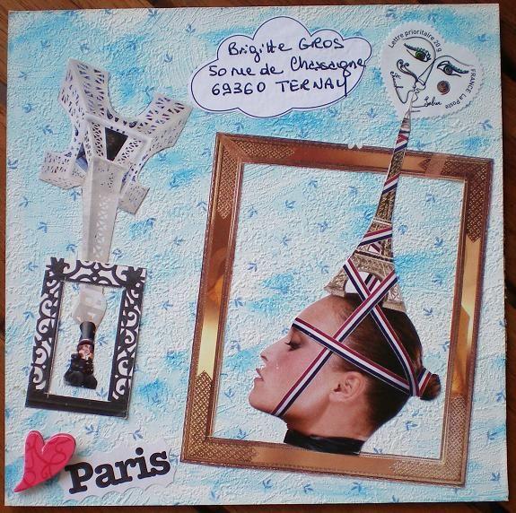 41~Paris pour Blue
