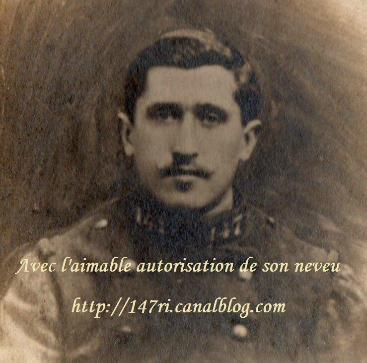 MAROUSEZ Félix