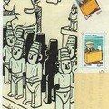 Mailart pour Mouette 003