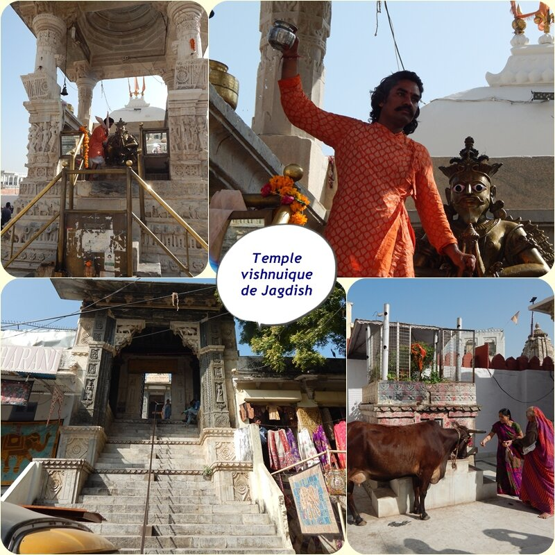 Udaipur_mosa_que_temple_de_Jagdish